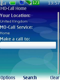 MO-Call (Java)