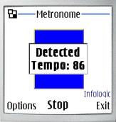 Metronome (Java)