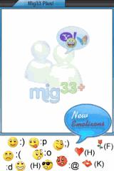 Mig33 Plus!