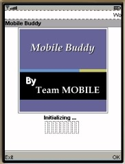 Mobile Buddy