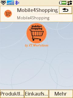 Mobile4Shopping