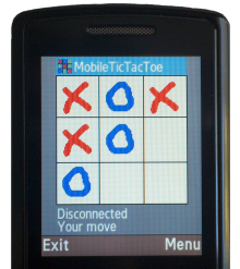 MobileTicTacToe