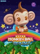 Super Monkey Ball: Tip N Tilt 2