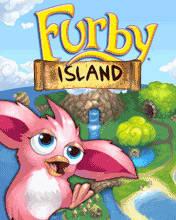 Furby Island