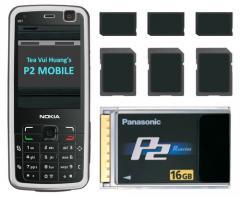 P2 Mobile