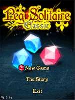 Peg Solitaire Classic