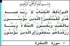 Pocket Quran (Java)
