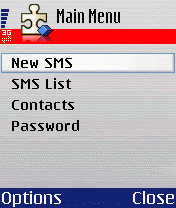 SMS Me and You