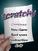 Scratch It! (Scratchy)
