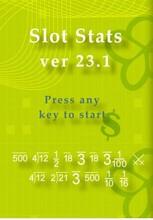 Slots Stats