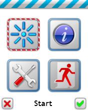 Smart4Mobile Cross Words (Sony Ericsson)