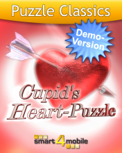Smart4Mobile Cupids Heart Puzzle (LG)