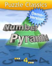Smart4Mobile Number Pyramid (LG)