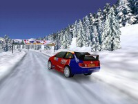 Snow Rally Canada (Java)
