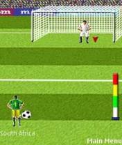 Soccer Free Kick 2010