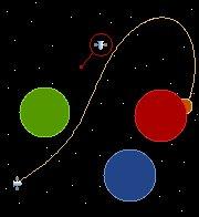Space Ballistics
