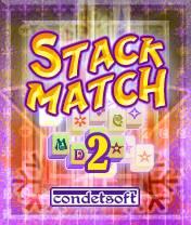 Stack Match 2