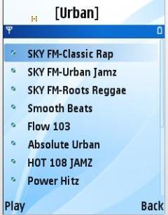 StreamingRadio