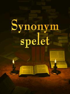 Synonymspelet