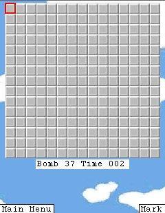 Teazel Minesweeper