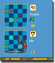 ThumbXP Battleship