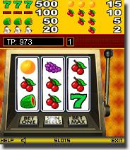 ThumbXP Slots Machine