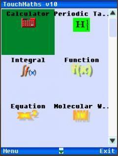 TouchMaths 10