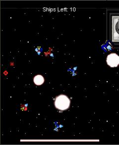 Uni (Galaxy at War)