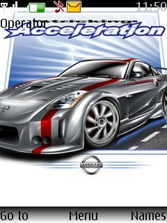 Acceleration Fast