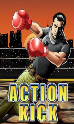 Action kick – Free