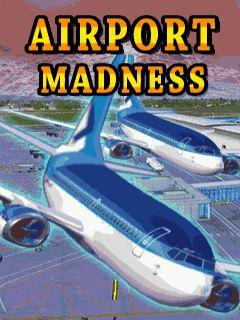AIRPORT MADNESS Free