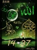 ALLAH&MOHD