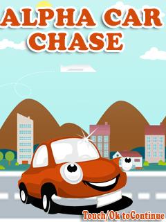 Alpha Car Chase