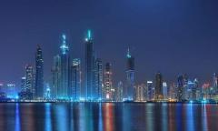 AMAZING DUBAI CITY WALLPAPERS