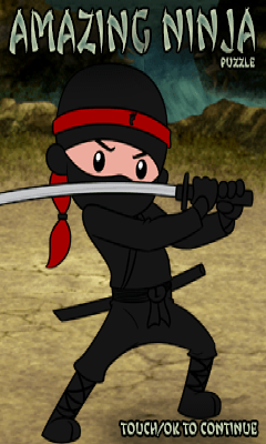 Amazing Ninja_