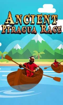 ANCIENT PIRAGUA RACE