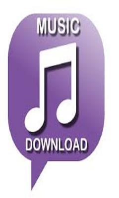 Android Mp3 Downloder app