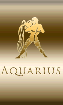 Aquarius Facts 240x320 NonTouch