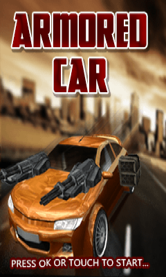 Armored Car- free