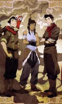 Avatar The NEW Legend