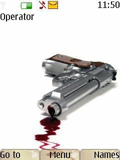 B****y Gun