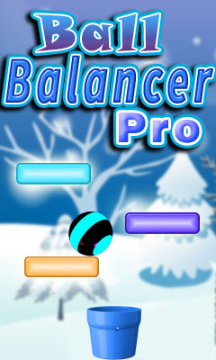 Ball Balancer Pro