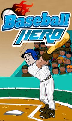 Baseball HERO by Laaba