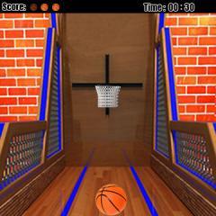 Basket Ball 3D V2