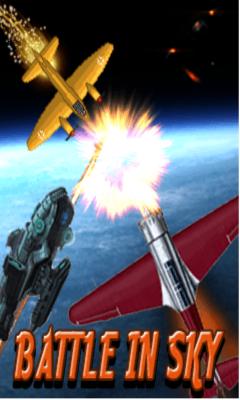 Battle in Sky-free