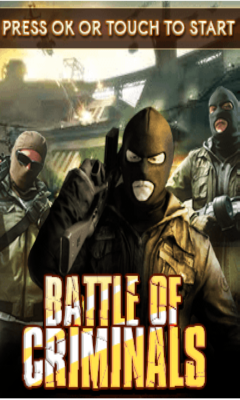 Battle Of Criminals-free