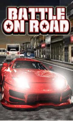 Battle On Road -free