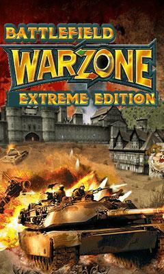 BATTLEFIELD WAR ZONE EXTREME EDITION