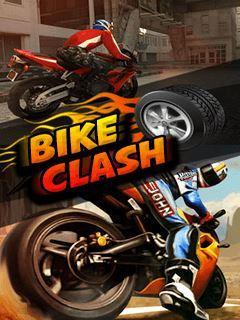 Bike Clash