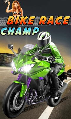 BIKE RACE CHAMP